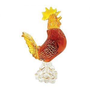 Unique Bottle Rooster